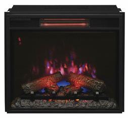 ClassicFlame 23II310GRA 23 Infrared Quartz Fireplace Insert