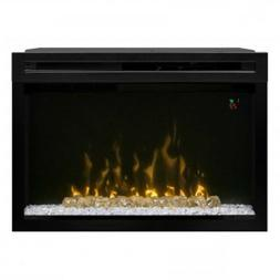 "Dimplex 25"" Multi-Fire XD™ Electric Fireplace Insert #PF23"