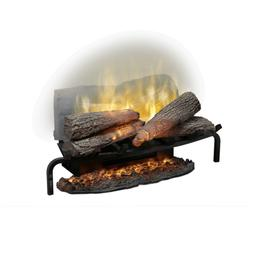 "Dimplex 25"" Revillusion Masonry Fireplace Electric Log Set"