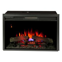 Classic Flame 26″ Electric Fireplace Insert ON SALE! #26EF