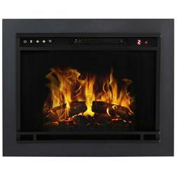 "Regal Flame 28"" Ventless Heater Electric Fireplace Insert Tr"
