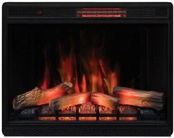 33 3d electric fireplace insert