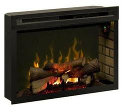 "Dimplex 33"" Multi-Fire XD™ Electric Fireplace Insert Realo"