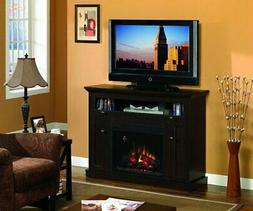 ClassicFlame 23DE9047-PC81 Windsor TV Stand for TVs up to 45