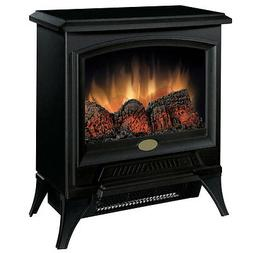 Dimplex DF3033ST 33-Inch Self-Trimming Electric Fireplace In