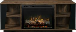 """Dimplex Arlo TV Stand for TVs up to 55"""" Electric Fireplace"""