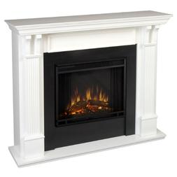 Real Flame Ashley Gel Fireplace White - 7100-W NEW