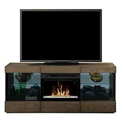 Axel Fireplace Realogs Media Console - 25 inch