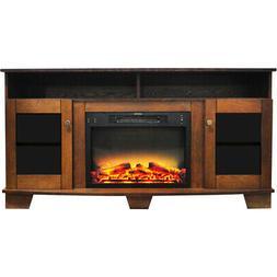 Cambridge CAM6022-1WALLG2 Savona 59 In. Electric Fireplace i