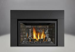 Napoleon CLOSEOUT Infrared IR3 Direct Vent Gas Insert Firepl