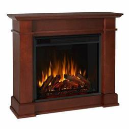 Real Flame Devin Electric Fireplace- Dark Espresso - 1220E-D