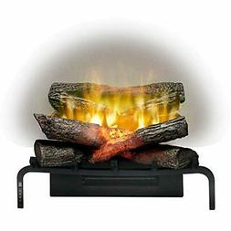 dimplex revillusion 20 inch electric fireplace log