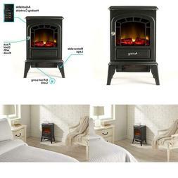 E-Flame Usa Aspen Free Standing Electric Fireplace   BRAND N