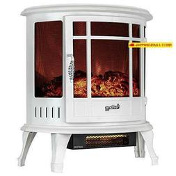 E-Flame Usa Regal Free Standing Electric Fireplace