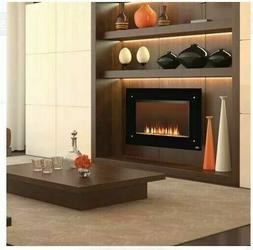 Napoleon EF39S Wall Mount Electric Fireplace