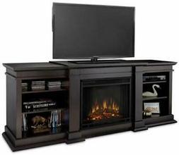 Electric Fireplace - Espresso - Real Flame 4100E-E Hudson