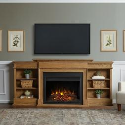 Real Flame Electric Fireplace Ashton Grand Infrared X-Lg Fir