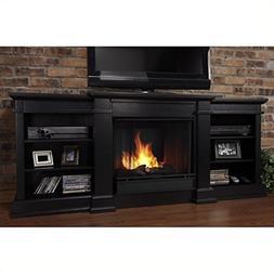 electric fireplace fresno portable center