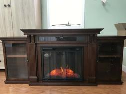 electric fireplace furnitue peice