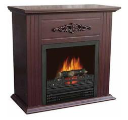 Electric Fireplace Heater Indoor Living Room Bedroom with 28
