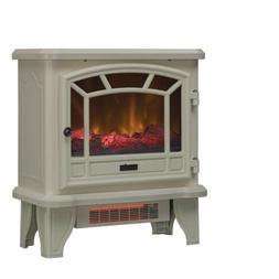Duraflame Electric Fireplace Stove 1500 Watt Infrared Heater