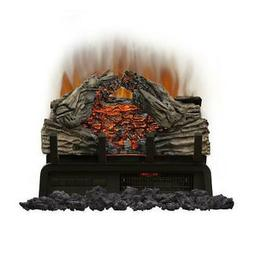 "Fireplace Napoleon Woodland 18"" Electric Logs Set FCP3575886"