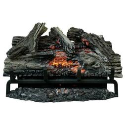 fireplace woodland 27 electric logs set fcp3558707