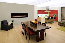 Galveston Electric Fireplace