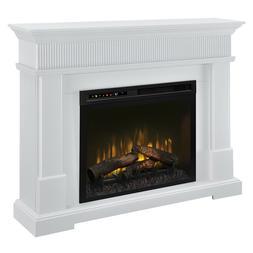 Dimplex Jean Mantel Electric Fireplace