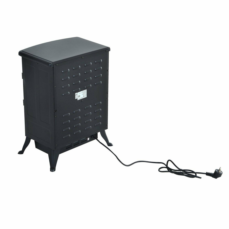 Indoor Free Fireplace Heater Adjustable