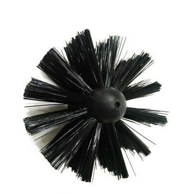 1pc Brush Drill Fireplaces Replacement