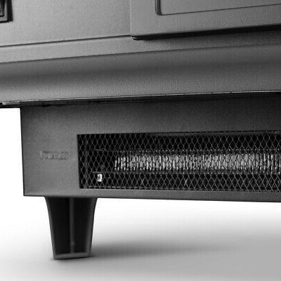 1400W Freestanding Adjustable