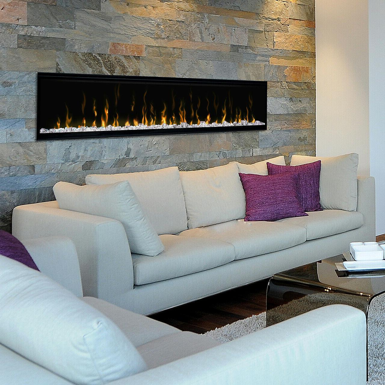 Dimplex Ignite XL 60 inch Linear Electric Fireplace - XLF60