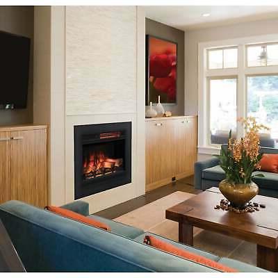 23ii042fgl 3d infrared quartz fireplace