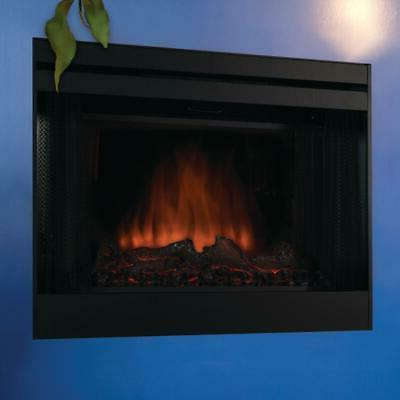 33 inch innovative hearth products electric fireplace