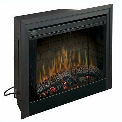 39 standard electric firebox