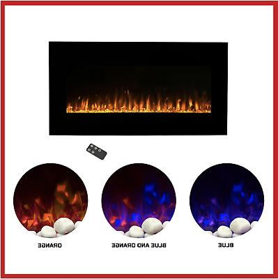 42 fire ice electric fireplace