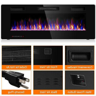 """50"""" Electric Ultra Heater Multicolor"""