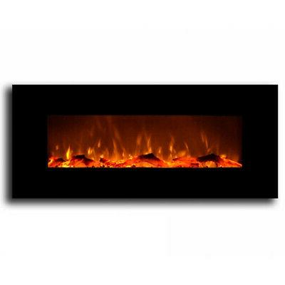 """50"""" Electric Fireplace"""