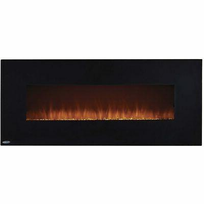 "50"" Fireplace"