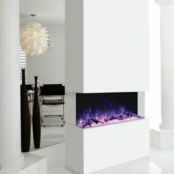Amantii Tru Electric Fireplace