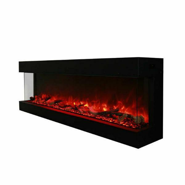 50 tru view electric fireplace 50 tru