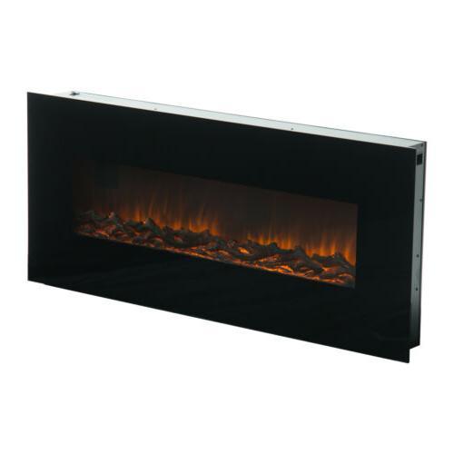Fireplace Heater w/