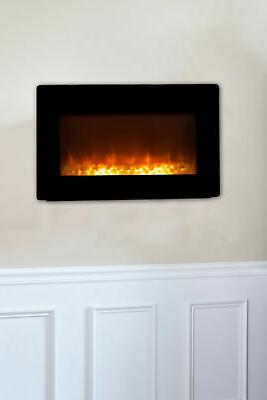 Fire 60757 Mounted - Black