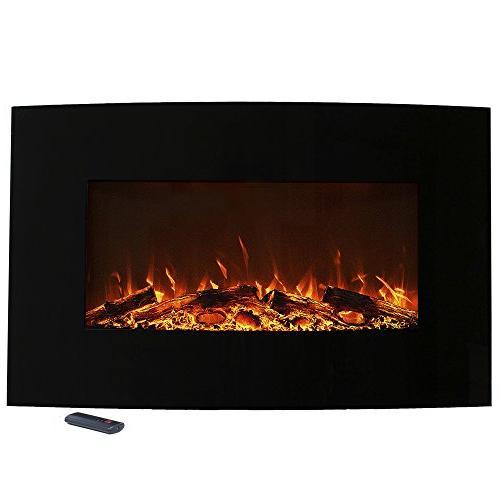Northwest 80-WSG032 Color Fireplace Mount Floor