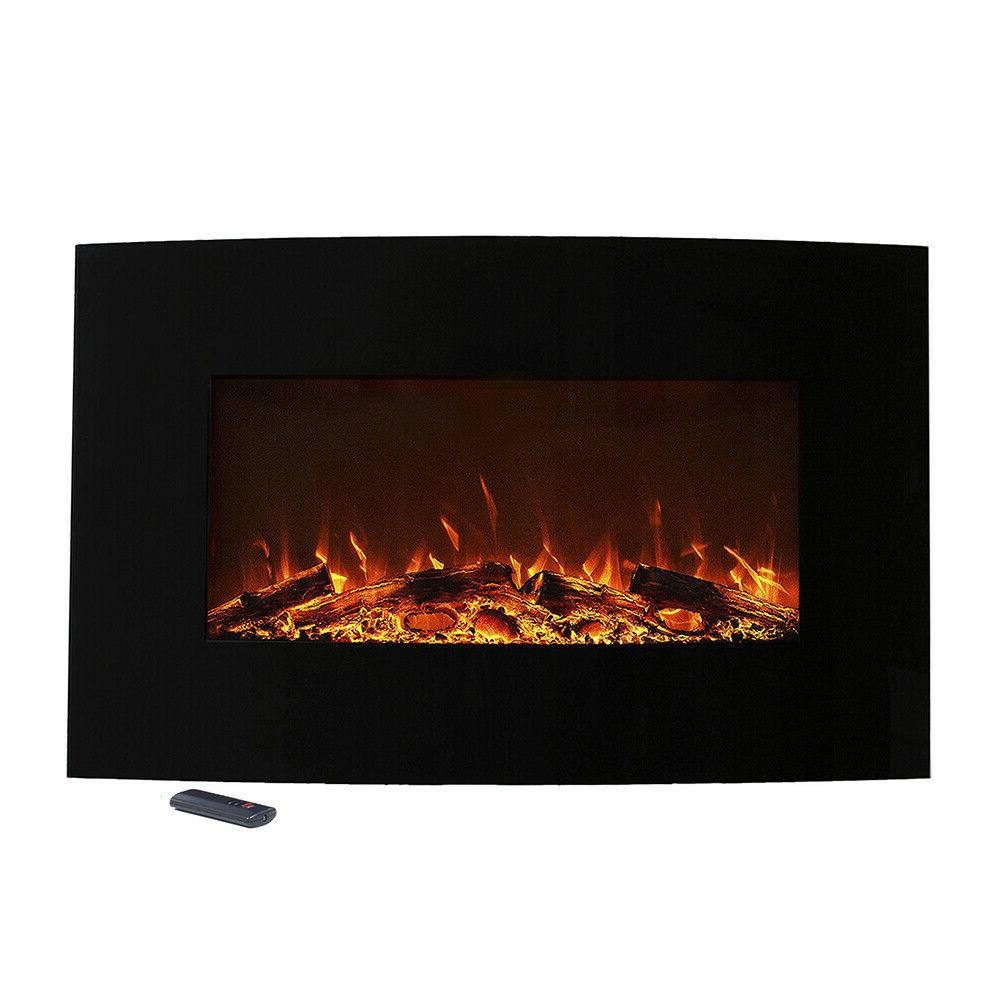 80 wsg032 curved changing fireplace