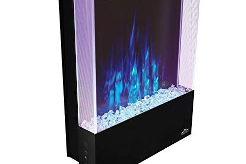 Napoleon Wall Electric , 16x38-Inch