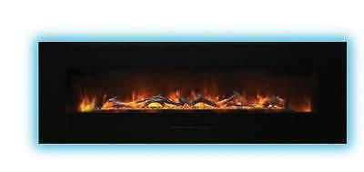 Amantii Flush Fireplace,
