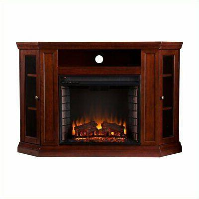 Bowery Hill Fireplace