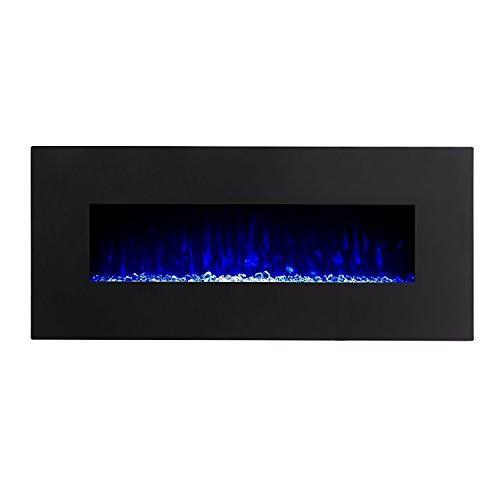 Regal Black 60 Log, Crystal, 3 Wall Than Wood Logs, Fireplaces, Heaters,